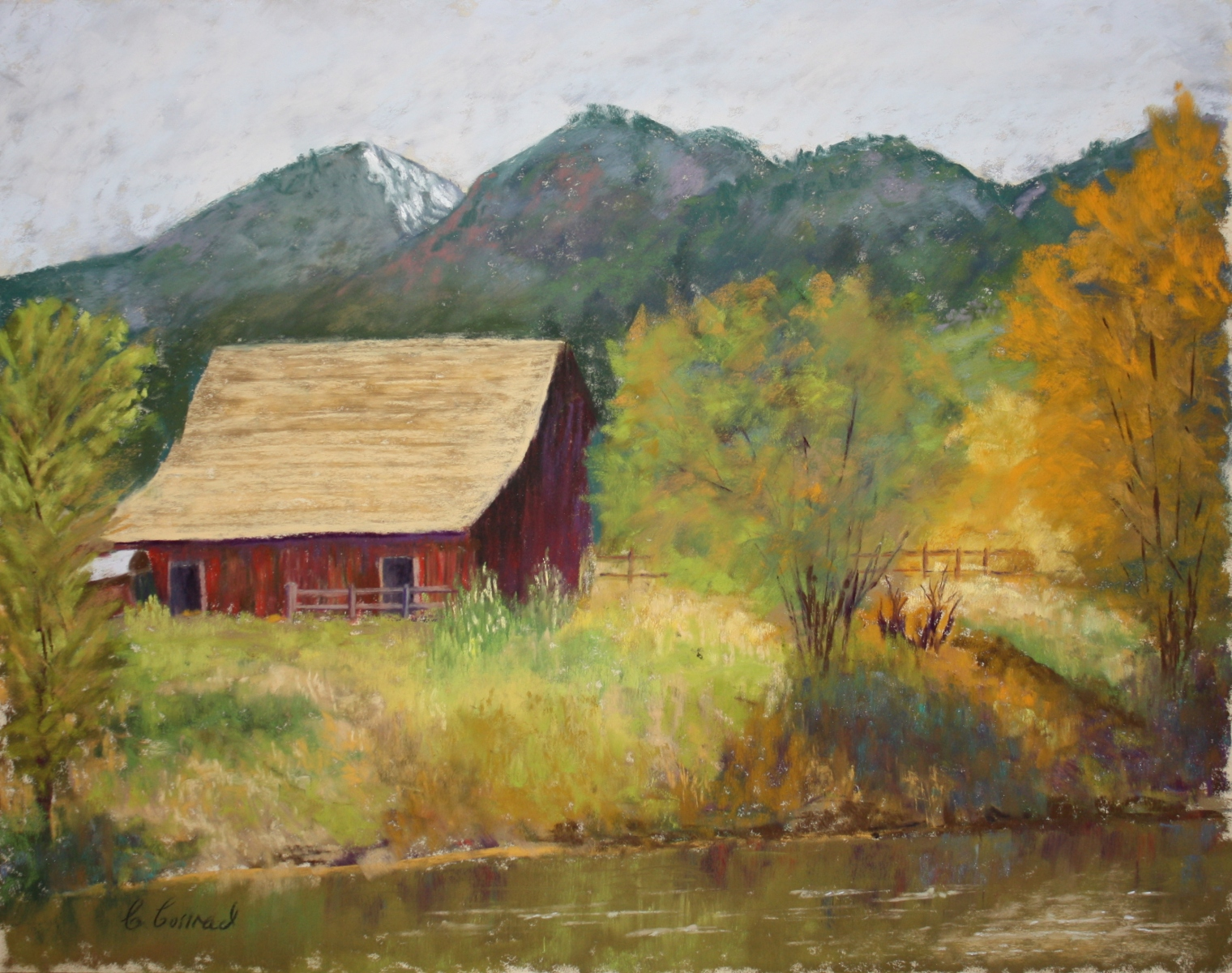CPP235-Barn-by-the-River
